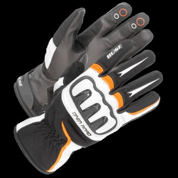 Мотоперчатки Buse Open Road Sport Orange 10
