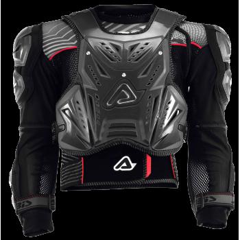 Моточерепаха Acerbis Cosmo 2.0 Black S/M