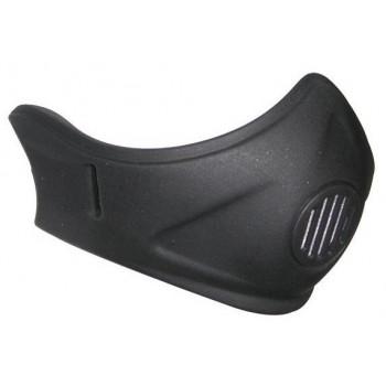 Съемный подбородок для шлема GPA Aircraft Black