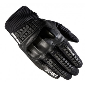 Мотоперчатки Spidi X-GT Textile Black XL (2015)