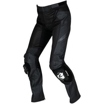 Мотобрюки кожаные Rs-Taichi Apex Black XL