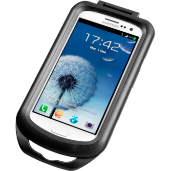 Футляр Interphone для GalaxyS3 с креплением для нетрубчатых рулей