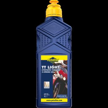 Maсло Putoline Oil 2-Т TT Light 1l