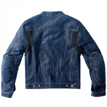 фото 2 Мотокуртки Мотокуртка текстильная Spidi Furious Jacket Blue M