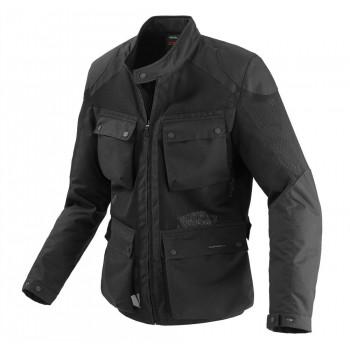 Мотокуртка текстильная Spidi Plenair Black L