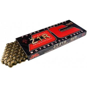 Приводная цепь 530Z1R Gold JT JTC530Z1RGG114RL