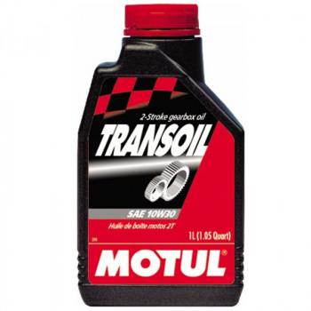 фото 1 Моторные масла и химия Моторное масло трансмиссионное Motul TRANSOIL SAE 10W30 (1L)