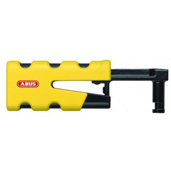 фото 3 Мотозамки Замок ABUS 77 Sledge Brake Disc Lock Web Yellow