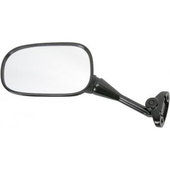 Зеркало Emgo CBR600F4 99-06 левое Black