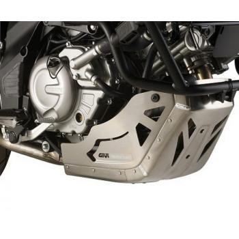 Защита картера Givi DL650 V-Strom 11-14 Silver