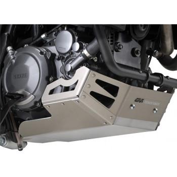 Защита картера Givi XT660Z Tenere 08-14 Silver