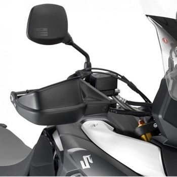 Защита рук Givi DL1000 V-Strom 14 Black
