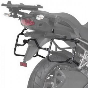 Крепление кофров боковых Givi Monokey KLZ1000 Versys 12-14 Black