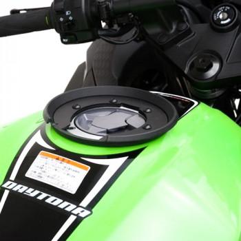 Крепление сумок на бак Givi Tanklock EX300 Ninja 13 Black