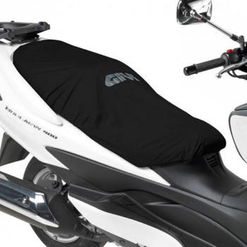 Чехол на сиденье для скутера Givi S210