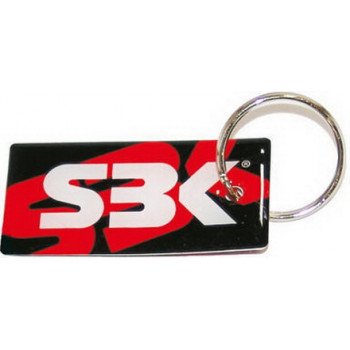 Брелок Print SBK Red-Black-White