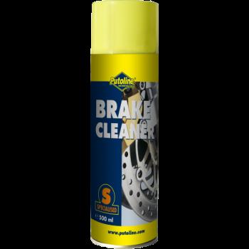 Очиститель тормозов Putoline Oil 500 ml