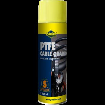 Спрей для смазки тросов Putoline Oil PTFE 500ml
