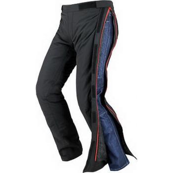 Дождевые штаны Spidi Superstorm H2OUT Black M