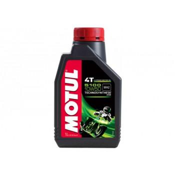 Моторное масло Motul 5100 4T 10W-50 (1L)