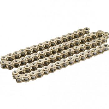 Приводная цепь EK 525ZVX3 GG - 118/MLJ Gold