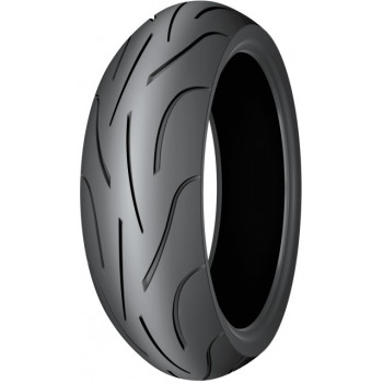 Мотошины Michelin Pilot Power 2CT 190/55-17 75W TL