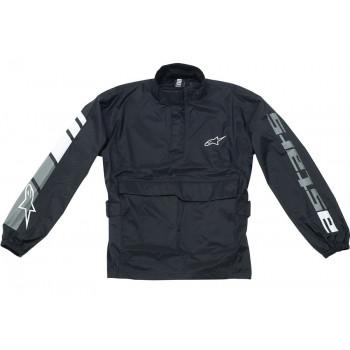 Дождевая куртка детская Alpinestars RJ-5 Black M