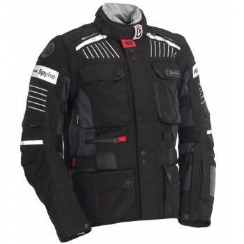 Мотокуртка Spyke Pathfinder WP Polyester Black 48
