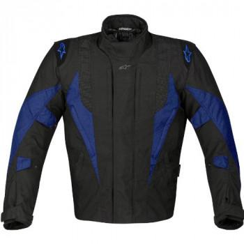 Мотокуртка Alpinestars P1 Sport Touring Drystar Black-Blue S