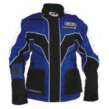 Мотокуртка ProGrip 9011 Enduro Blue-Black L (2011)