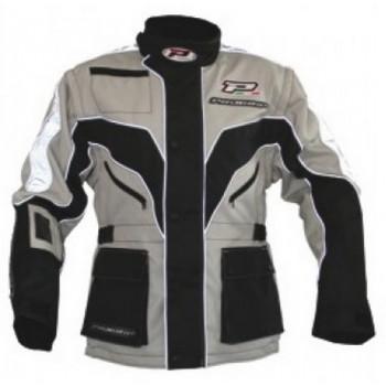 Мотокуртка ProGrip 9011 Enduro Grey-Black XL (2011)