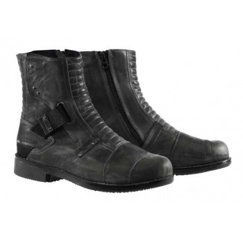 Мотоботы Alpinestars Harlem Air Boots Grey 42