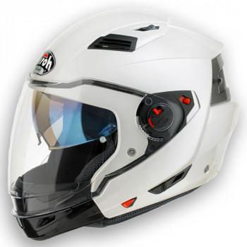 Мотошлем Airoh Executive Gloss White L