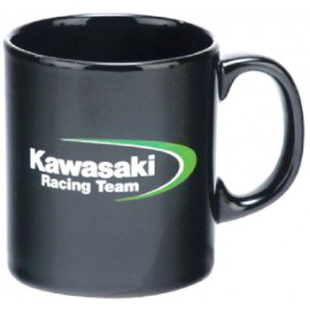 Кружка Kawasaki Racing Team Black