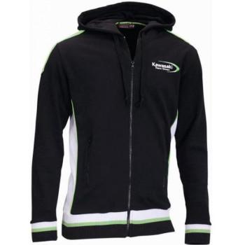 Реглан Kawasaki Team Green Black L