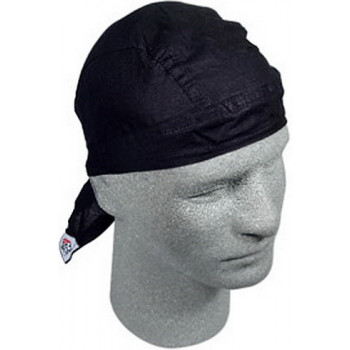 Флайдана Zan Headgear Cotton Black