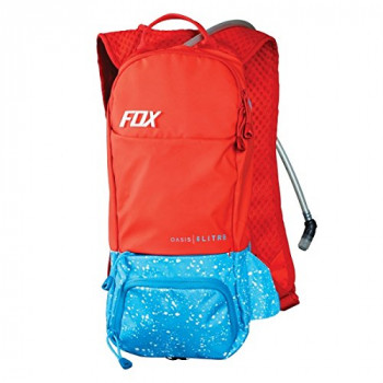 Рюкзак Fox Oasis Hydration Pack Red (2015)