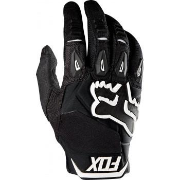 Мотоперчатки Fox Pawtector Race Black L