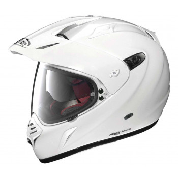 Мотошлем X-Lite X-551 GT Start-N-Com 3 White XL