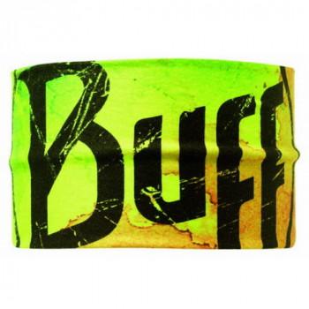 Бафф Buff Headband Anton Yellow-Green (2014)