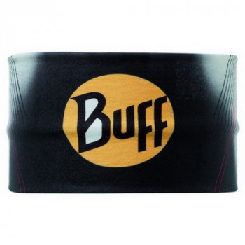 Бафф Buff Headband Ciron Black-Yellow (2014)
