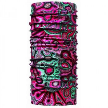 Бафф Buff High Uv Africa Mood Pink-Green (2014)