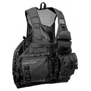 Сумка-жилет Ogio Mx Flight Vest Stealth Black