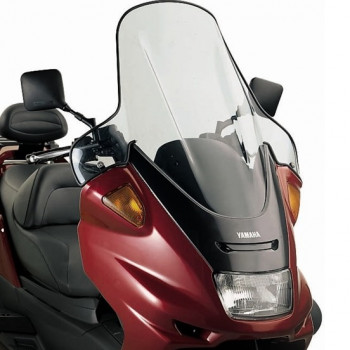 Стекло Givi D115ST на скутер Yamaha Majesty 250 (96-99) Clear