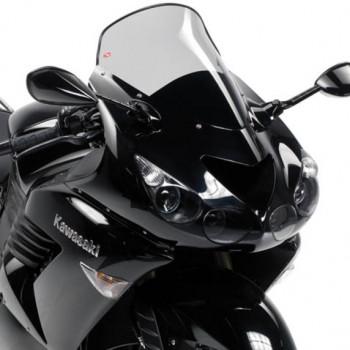 Спойлер Givi D406S Kawasaki ZZR 1400-ZX14 (06 > 11) Clear