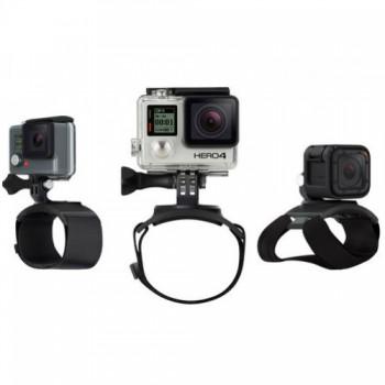Крепление для камеры на руку GoPro Hand Wrist Body Mount Black