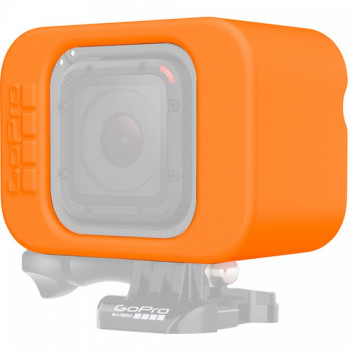 Поплавок GoPro RP Floaty для камеры HERO4 Session Orange