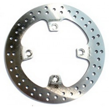 Тормозной диск Braking BR RF8114