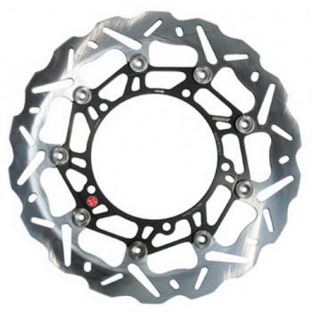 Тормозной диск Braking BR WK071L