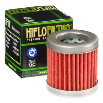 Фильтр масляный Hiflo HF181